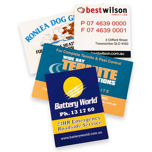 Business card 3d fridge magnet fridge magnets kitchen tools business card 3d fridge magnet reheart Choice Image